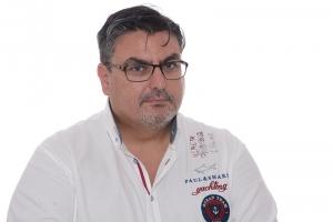 Fernando Buendía Sánchez